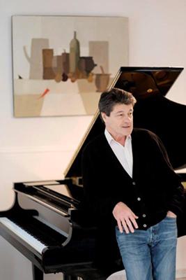 photo biography pianist ephraim laor